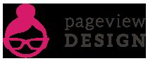 pageview-design-logo